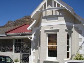 Muizenberg Village- Victorian beauty R2 million reduced to R1 600 000