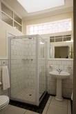 Bathrooms, showerooms, jacuzzi