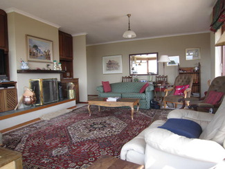 R3200000 Boyes Drive.Spotless home- Good value.Double garage, Double carport.