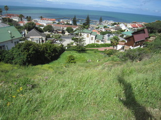 R3300000 - 998 m/2 plot panoramic views over Kalk Bay harbour- Plans.
