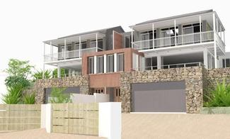 R5 200 000 and R 5 800 000 Sea views from semis underconstruction in Kalk Bay.